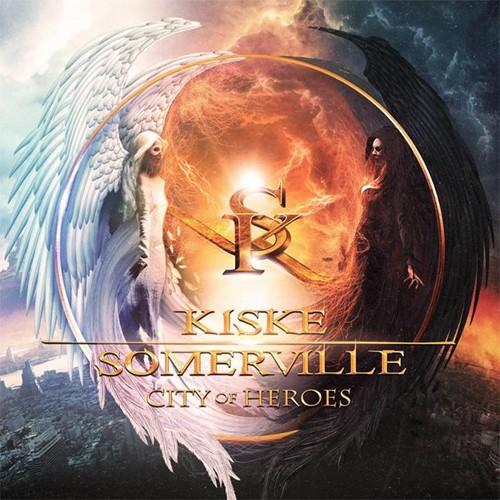 Kiske/Somerville kan nästan vara facit