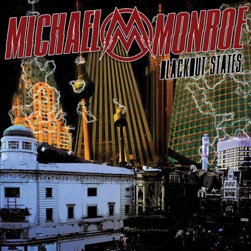 Raka rör från Michael Monroe