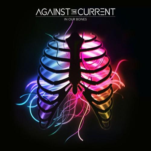 Vilken debutplatta, Against The Current!