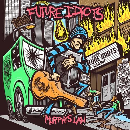 Inget idiotiskt med Future Idiots