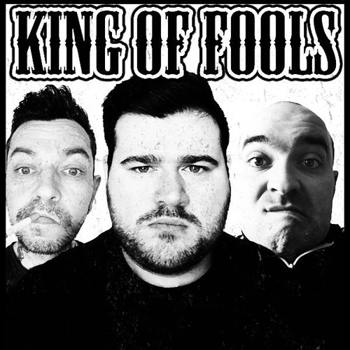 Booze & Glory-rock från King Of Fools