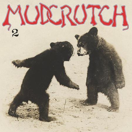 Fantastisk singel från Mudcrutch