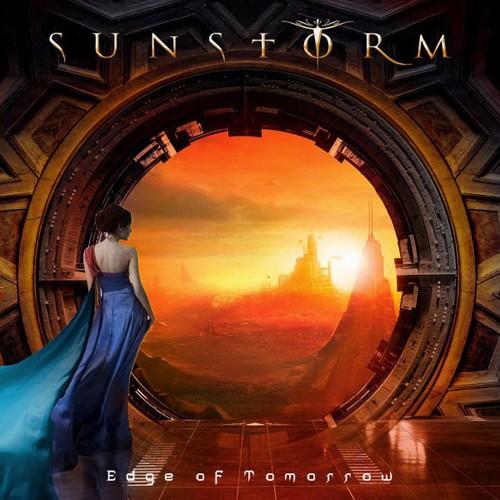 Melodiös sommarrock från Sunstorm