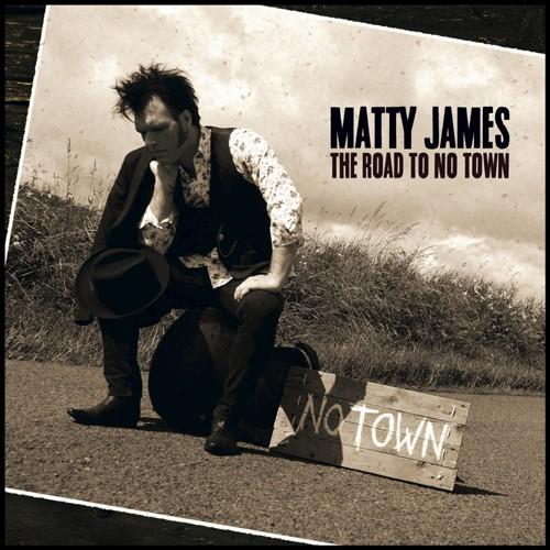 Det är lätt att fastna för Matty James