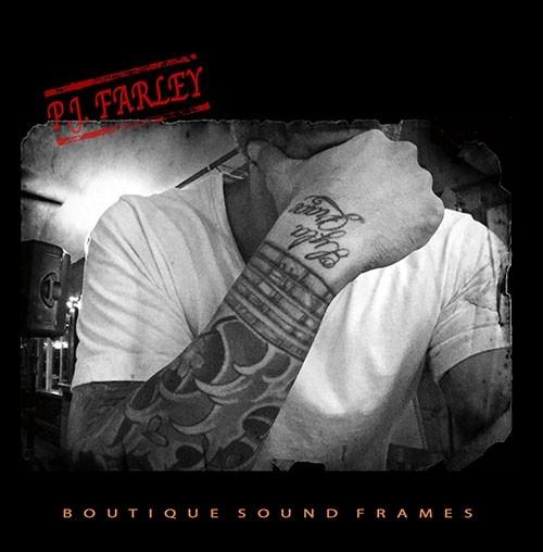 P. J. Farley har släppt första soloplattan