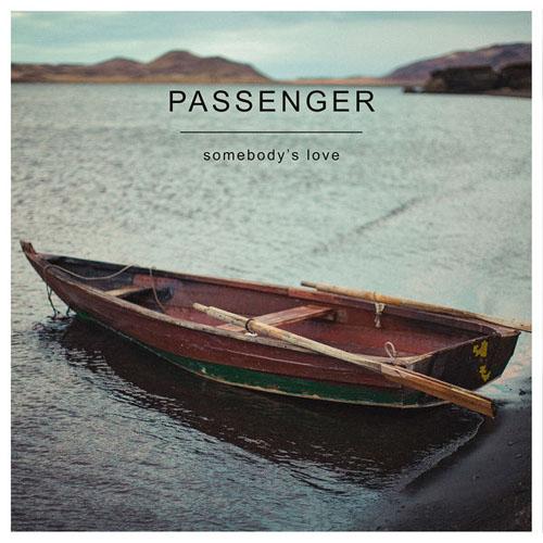 Ännu en kalaslåt från Passenger