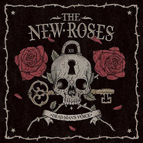 The New Roses ger oss 80-talshårdrock
