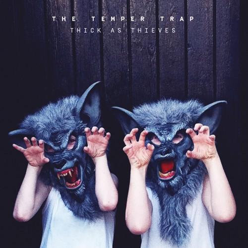 Årets bästa platta av The Temper Trap?