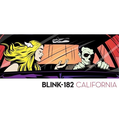 Man blir allt annat än uttråkad av Blink-182