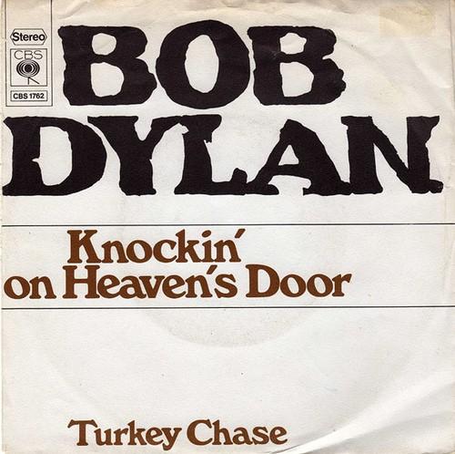 Knockin' kan vara den bästa låten …