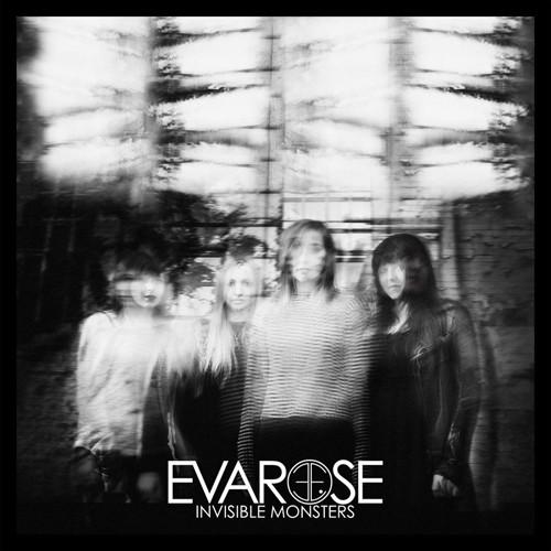 Dubbelt singelsläpp för Evarose