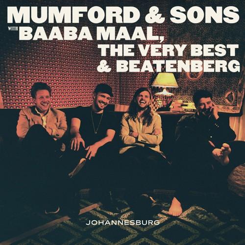 Mumford tar klivet ut till world music