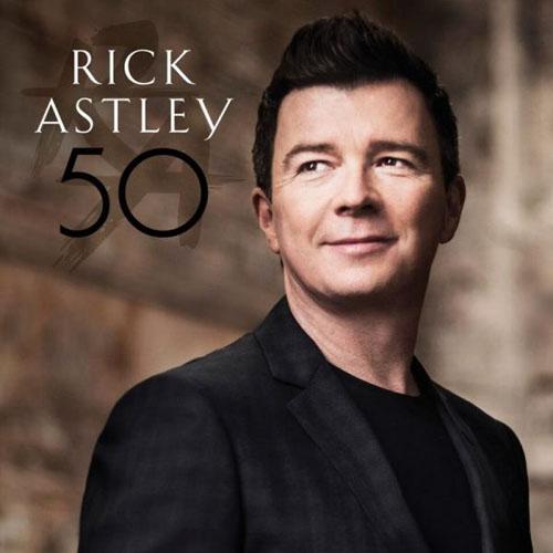 En gammal poplegendar firar 50
