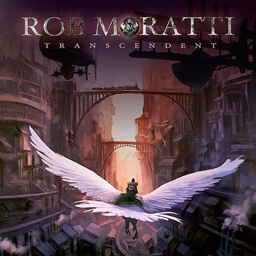 Ett monsteralbum av Rob Moratti