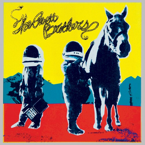 Country, pop, punk – The Avett Brothers är här