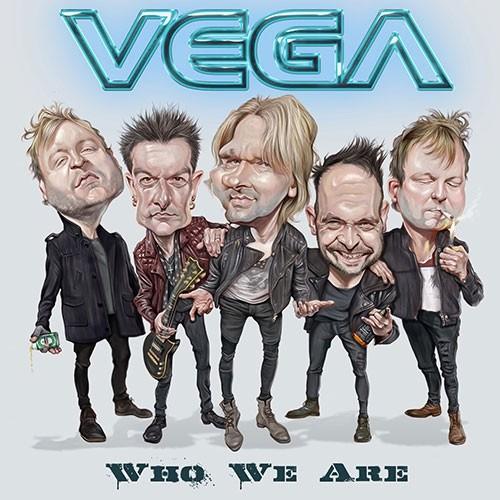 Nytt klassalbum från brittiska Vega