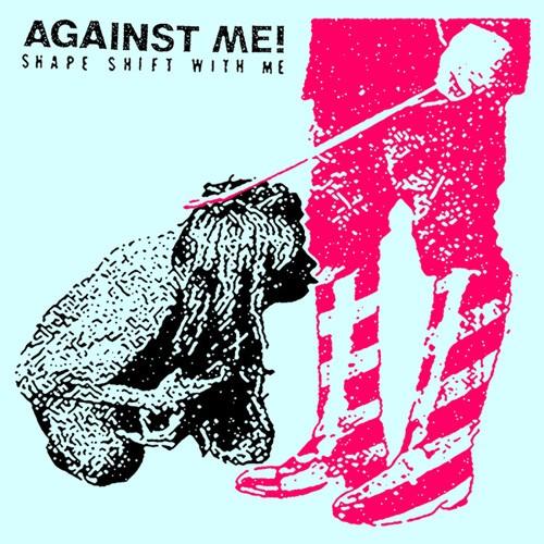 Räkna med en makalös platta av Against Me!