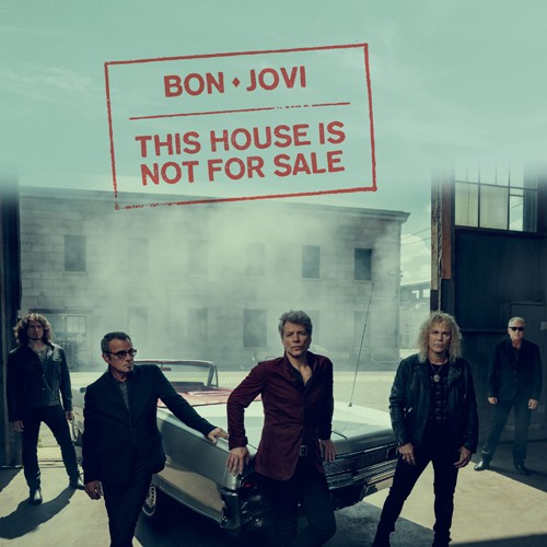 Bon Jovi är tillbaka på bästa sätt