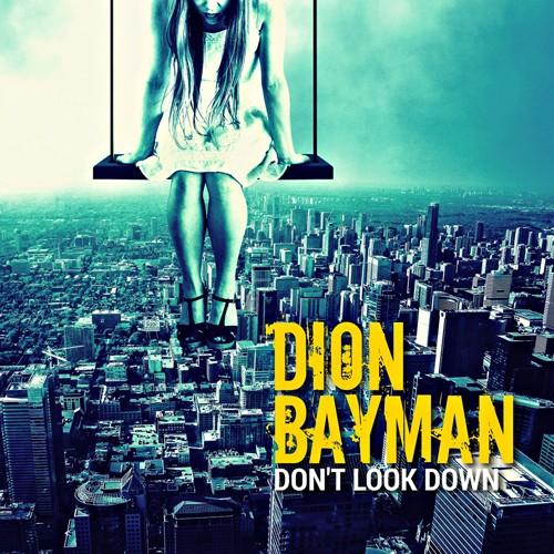 Dion Bayman är tillbaka på bästa sätt