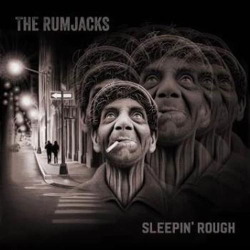 Löjligt imponerande, The Rumjacks!