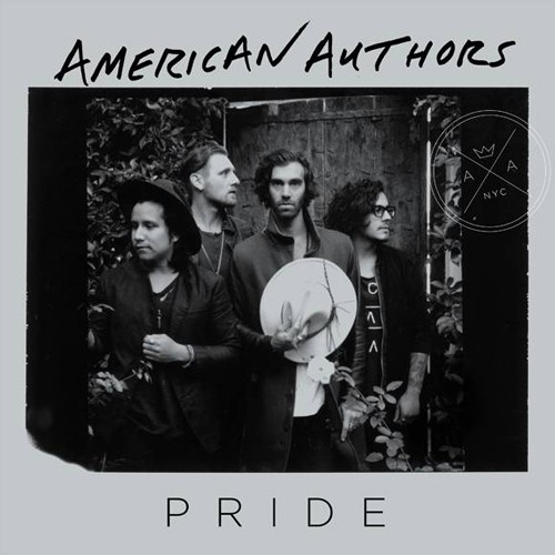 American Authors var ju ett bra tips