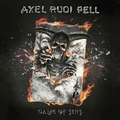 Axel Rudi Pell levererar som alltid