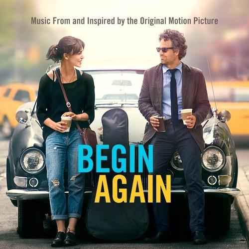 Ett grymt soundtrack med Levine