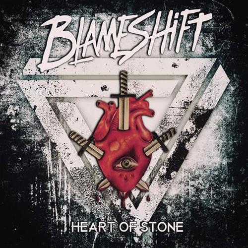 En riktigt vass EP av Blameshift
