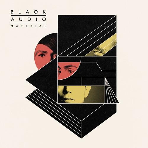 Blaqk Audio är ett lysande sidoprojekt