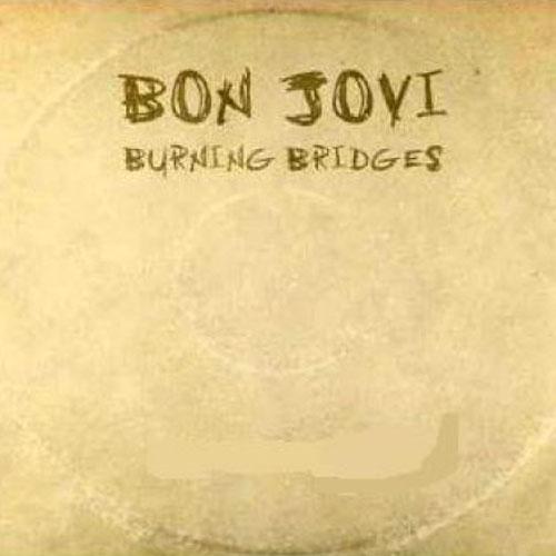 Ett par guldkorn på Burning bridges