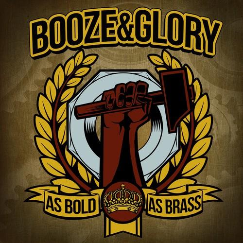 Oi! Oi! så bra av Booze & Glory