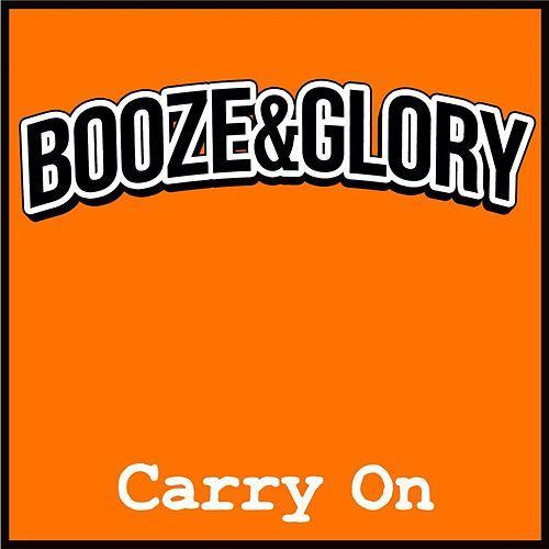 Nytt och suveränt från Booze & Glory