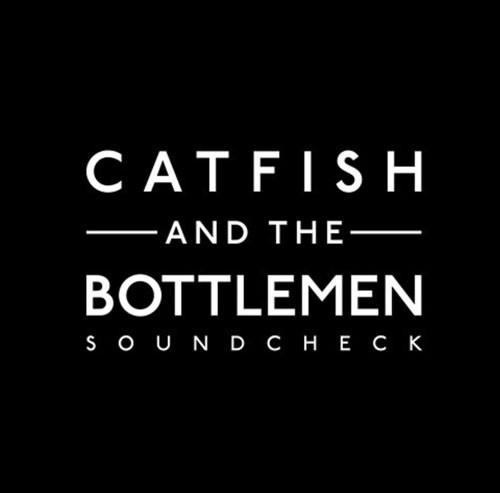 Äntligen!Catfish släpper nytt