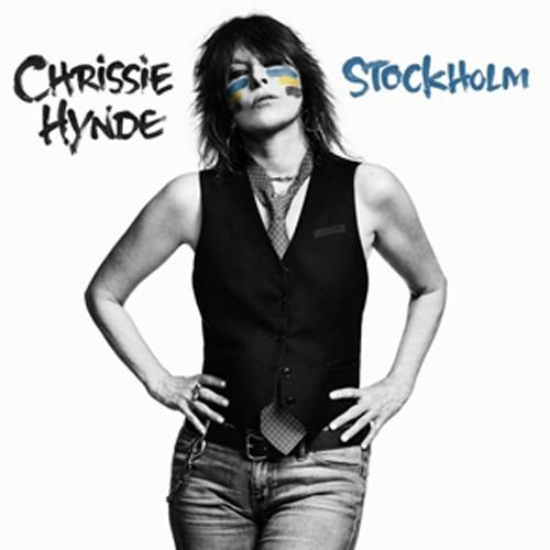 Det var på tiden, Chrissie Hynde!