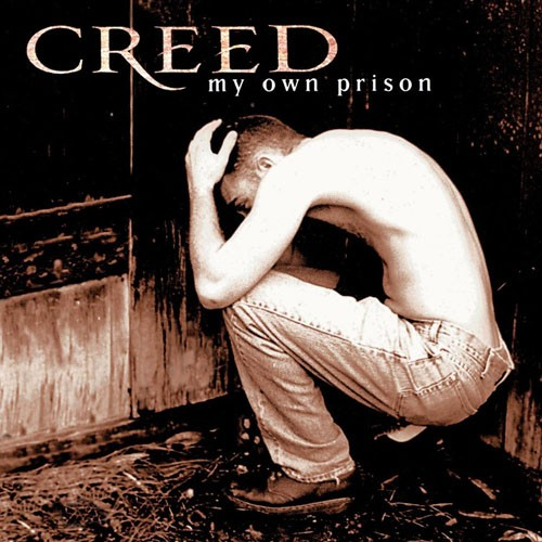 Ett urstarkt debutalbum av Creed