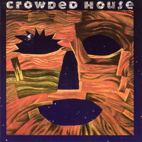 Smörigt, men himla bra av Crowded House
