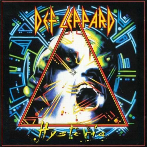Ett superalbum från Def Leppard