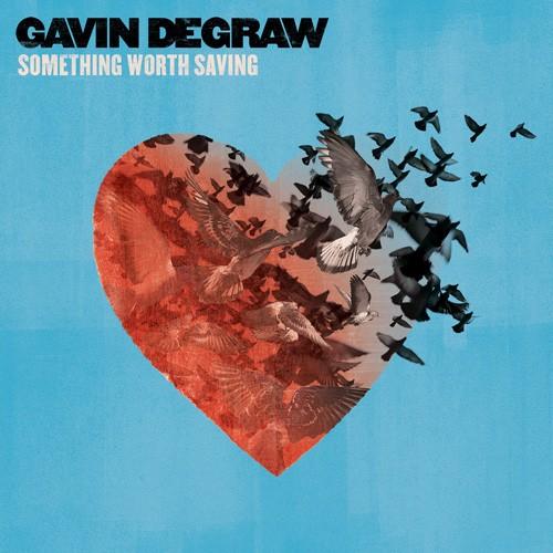Detta kan bara bli succé, Gavin DeGraw!