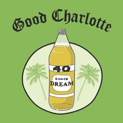 Good Charlotte är på gång igen