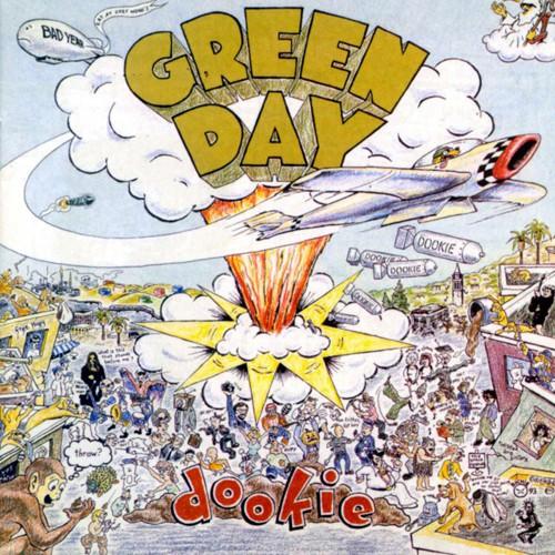 Dookie – en favoritskiva i alla lägen