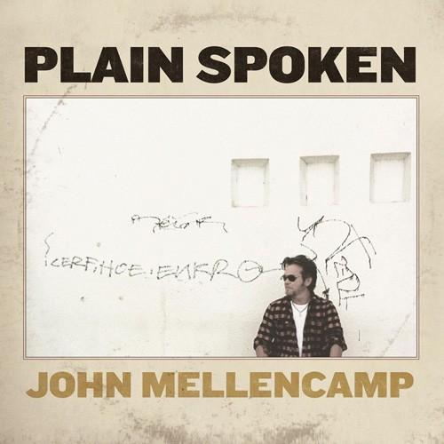 John Mellencamp har gjort det igen