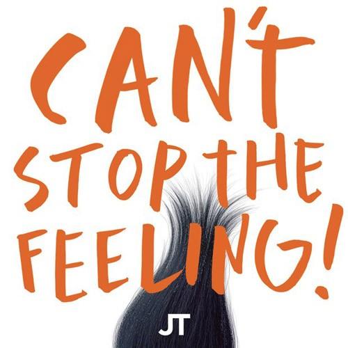 Något har gått fel, Timberlake …