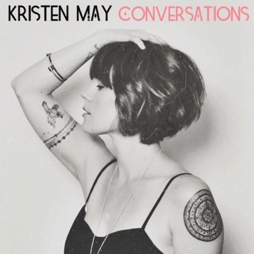 Kristen May – ännu bättre som soloartist