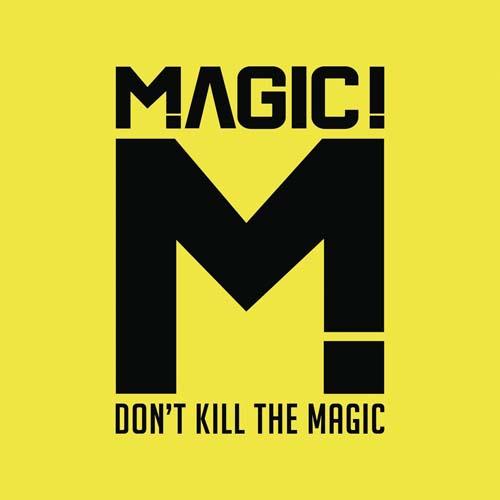 Visst finns det lite magi över Magic!