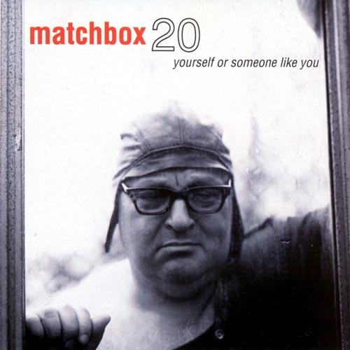 Nästan löjligt bra, Matchbox 20!