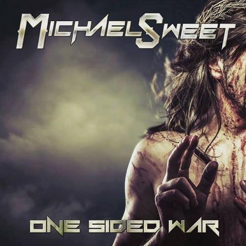 Michael Sweet – tyngre än vanligt