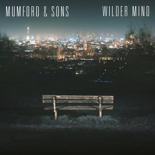 Man vill bara höra mer från Mumford