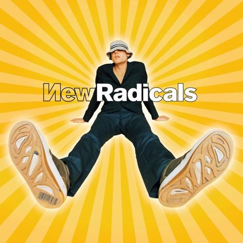 New Radicals gjorde årets bästa låt 1998