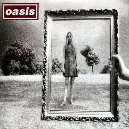 Oasis Wonderwall blir en metallåt