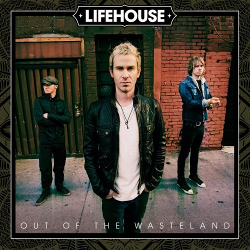 Lifehouse gör ingen besviken